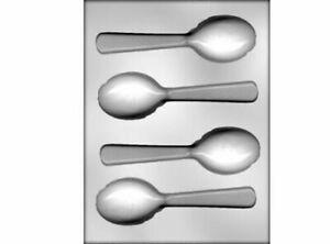 NEW CK CANDY SPOON CHOCOLATE MOULD (1)