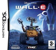 Gioco NINTENDO DS usato garantito WALLE WALL-E ita