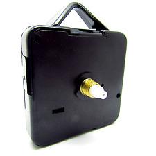 New Replacement Quartz Clock Movement Mechanism Motor & Fittings  - DIY Repair
