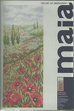 Maia Counted Cross Stitch-Tuscan Horizon