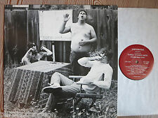 THREE STONED MEN - Higher Than God  Vinyl LP