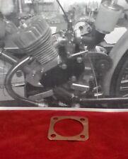 bicycle 2 stroke motor copper head gaskets