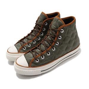 Converse Chuck Taylor All Star 70 Workwear Quilting Green Men Unisex 169375C