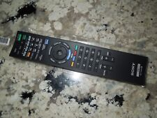 New Original Sony TV Remote Control Compatible with RM-YD093 RMYD094