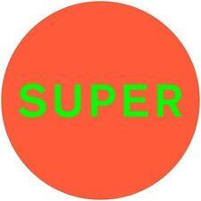 Pet Shop Boys  - Super ( VINYL 04-01-2016 )