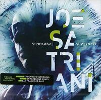 Joe Satriani - Shockwave Supernova [CD]