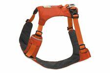 Ruffwear Hi & Light Harness Orange Size Small - Used