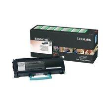 Lexmark E260a31e Toner Schwarz 780076