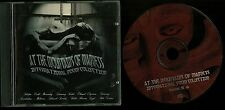 At The Mountains Of Madness CD Doom Solstice Burning Witch While Heaven Wept