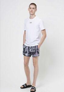 Hugo Moa Swim Trunks Size L