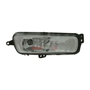 NEW FOG LIGHT ASSEMBLY RIGHT SIDE FITS 2015-2018 FORD FOCUS F1EZ15200A