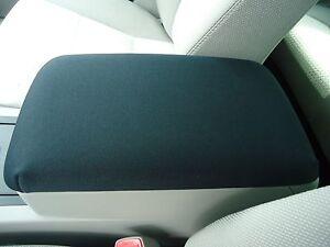 Fits Nissan Sentra 2008-2014 Neoprene Center Armrest Console Lid Cover U3NEO