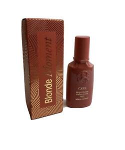 Oribe Bright Blonde Essential Priming Serum 3.4 oz - NEW