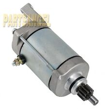 Starter Motor For 2001-2006 2002 2003 2004 2005 Yamaha  Raptor 660 YFM660