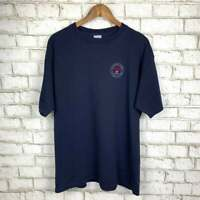 Vintage navy blue Guess Sport International Competition t-shirt