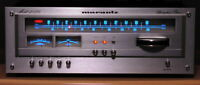 2120 LED LAMP KIT-VINTAGE STEREO RECEIVER(8v WARM WHITE)METER DIAL Marantz