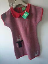 Baby /& Bambini Ragazzi Ragazze NUOVO EX Donna Wilson John Lewis T-shirt Top 1-8y Coniglio