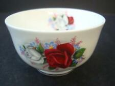 Sugar Bowl Queen Anne Porcelain & China