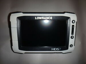 Lowrance HDS 7 Touch Insight GEN 2 GPS/Fishfinder Navico