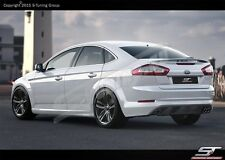 FORD MONDEO MK4/ SIDE SKIRTS