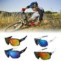 ELAX Sunglasses Cycling Bicycle Bike Outdoor Sports Fishing Driving Glasses UK