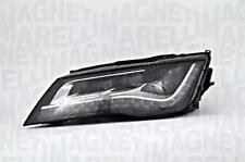 LED Headlight Front Lamp Right Fits AUDI A7 Sportback 2012-2014