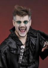 Gothic Vampire Green Dracula Glasses