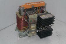 Wöhrle NGE 2420/STA Transformator Trafo 500 V 3 Phasen #5040