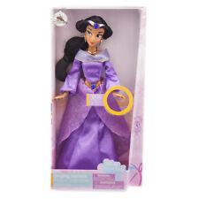 Disney - Singende Prinzessin Jasmin Puppe Doll aus Aladdin  - NEU/OVP