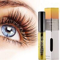 Eyelash Growth Treatments Liquid Eye lash Serum Makeup Enhancer Longer Thicker