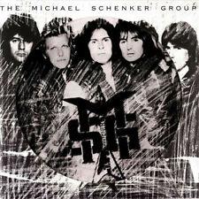 Michael Schenker Group MSG LP - Picture Disc Vinyl Record Album UFO Scorpions