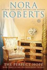 The Perfect Hope (The Inn Boonsboro Trilogy) by Roberts, Nora
