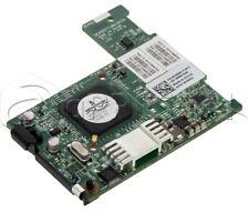 Dell 0h093g DOUBLE PORT 1GBE Carte réseau h093g