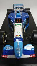 Michael Schumacher Benetton B195 1/8 1:8 Limited Edition by Danhausen Modelcar