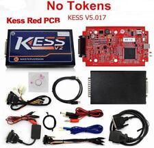 new Red PCB Online Version KESS V2 V5.017 ECU Tuning Kit Master No Token Limited