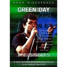 GREEN DAY - THE SINGLES - DVD