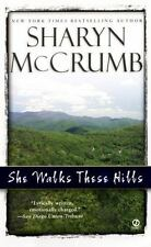 She Walks These Hills No. 3 by Sharyn McCrumb (1995, Paperback