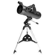 National Geographic 114mm Reflecting Telescope 80-30114 Black