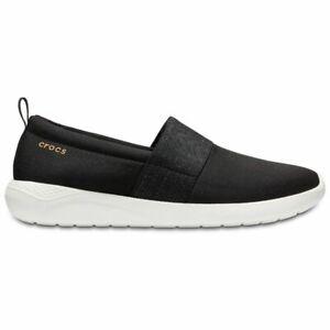 Crocs Women LiteRide SlipOn Shoe