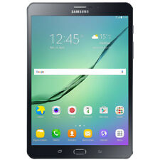 Samsung Galaxy Tab S2 8.0 Wi-Fi (SM-T713) - 32 GB - Schwarz