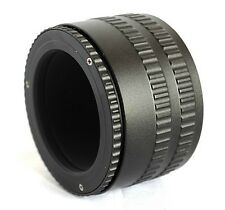 M42 to M42 Mount Focusing Helicoid Ring Adapter 36 - 90mm Macro Extension Tube