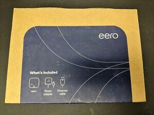 Brand New eero Pro 2nd Generation AC Tri-Band Mesh Wi-Fi System B011101