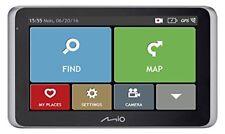 GPS portables ecran tactile Mio pour véhicule