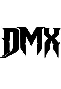 dmx hip hop vinyl decal sticker rap stickers