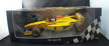 Minichamps ◊ Jordan F1 G.Fisichella ◊ 1/18  ◊ boxed / en boîte