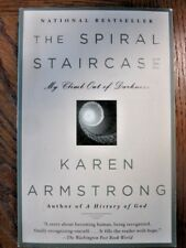 The Spiral Staircase : My Climb Out of Darkness by Karen Armstrong (2005)