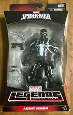 Marvel Legends Infinite Series Agent Venom Loose Complete with Packaging
