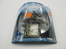 LORD OF THE RINGS WARRIORS AND BATTLE BEASTS WARG RIDER