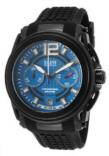 Elini Barokas King Chronograph Mens Watch ELINI-20014-BB-03