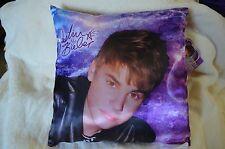Justin Bieber Starburst Decorative Cushions pillow